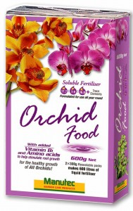 9312462600218 ORCHID FOOD